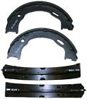 For Ford Crown Victoria Jeep Liberty Wrangler Lincoln Town Car Rear Brake Shoes