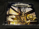 Krokus - Hellraiser CD