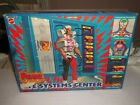 MATTEL Pulsar The Ultimate Man of Adventure Life Systems Center Boxed EXCELLENT