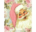 Santa Claus Diamond Painting Christmas Home Decor Wall Display Full Square Drill