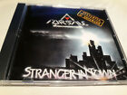 Forsale ‎– Stranger In Town CD GOTTHARD-members