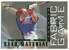 Ivan Rodriguez Cards, Rookie Cards and Autographed Memorabilia Guide 12
