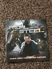 REAL STEEL: Music From The Film. 2011 CD Album. Excellent.