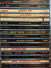 16 CD Hard Rock Lot Kingdom Come Bonham Extreme Warrior Soul Bang Tango Gotthard
