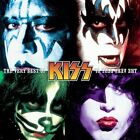 The Very Best of Kiss [PA] by Kiss (CD, Aug-2002, Universal Distribution)