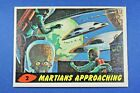 Mars Attacks Again with All-New Trading Cards This October 16