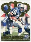 Barry Sanders Cards and Memorabilia Guide 15