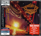 NIGHT RANGER-HIGH ROAD-JAPAN SHM-CD+DVD Ltd/Ed I45