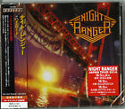NIGHT RANGER-HIGH ROAD-JAPAN CD F83