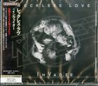 RECKLESS LOVE-INVADER-JAPAN CD Bonus Track F83