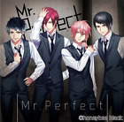 DRAMA CD-DYNAMIC CHORD SHUFFLE CD SERIES 2ND VOL.4 MR.PERFECT-JAPAN CD D73