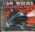 VAN WILKS-21ST CENTURY BLUES-JAPAN CD F30