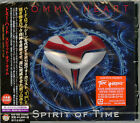TOMMY HEART-SPIRIT OF TIME-JAPAN CD BONUS TRACK F83
