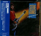 STEVE GAINES-ONE IN THE SUN-IMPORT CD WITH JAPAN OBI F04
