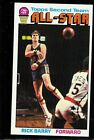 Rick Barry Rookie Cards Guide and Checklist 8