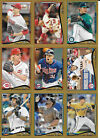 10 Awesome Images from 2014 Topps Series 1 Baseball 13