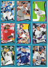 10 Awesome Images from 2014 Topps Series 1 Baseball 18