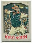 Full 2016 Topps Gypsy Queen Baseball Variations Checklist & Gallery 13