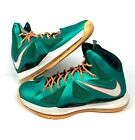 Detailed Nike LeBron X EXT Guide and Hot Auctions  15