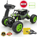 1:18 Scale RC 4WD Off-Road RC Racing Truck Remote Control Climbing Car Vehicle
