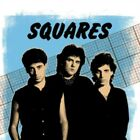 Squares & Joe Satriani - Squares: Best Of The Early 80s NEW CD