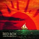 Red Box - Chase The Setting Sun NEW CD