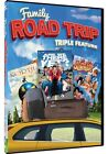 FAMILY ROAD TRIP TRIPLE FEATURE DVD Are We There Yet North Last Day of Summer