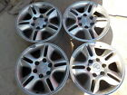 4 Lexus 2008 GX470 Factory 17 Alloy Wheels OE 924K