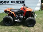 2017 CAN AM RENEGADE 570 NEW 4 X 4 RELISTED BECAUSE OF NONE PAYMENT