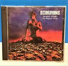 Scorpions Deadly Sting The Mercury Years CD GC FREE S&H