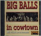 Big Balls in Cowtown Mel Tillis And The Statesiders CD 1988 Country