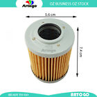 Motorcycle Engine Oil Filter Fit Aprilia ETV 1000 Caponord Rally Raid 2004