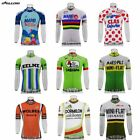 Classical Retro Pro Team Maillot Cycling Jersey Customized FREE SHIPPING NEW