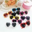 Cute Retro Heart shape sunglasses