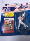 1988 WILL CLARK San Francisco Giants Rookie -  Starting Lineup