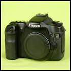 FREE UK POST Canon EOS 40D Digital SLR Camera + charger + battery