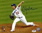 Clayton Kershaw Rookie Cards and Autograph Memorabilia Guide 53