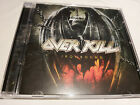 Overkill ‎– Ironbound CD