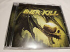 Overkill ‎– Immortalis CD