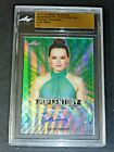 2019 LEAF METAL POP CENTURY 1 1 DAISY RIDLEY AUTO SIGNED AUTOGRAPH Star Wars