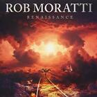 2019 JAPAN CD ROB MORATTI RENAISSANCE  WITH BONUS TRACK