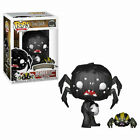 Don't Starve Webber with Spider Stylized Excellent Quality Pop! Vinyl Figure