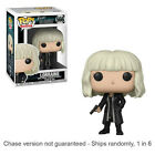 Atomic Blonde Lorraine with Gun (with chase) 9.5cm Stylized Pop! Vinyl Figure