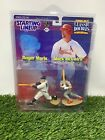 STARTING LINEUP ROGER MARIS AND MARK McGWIRE CLASSIC DOUBLE 1999 SPECIAL EDITION