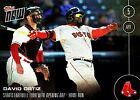 Big Papi! Top David Ortiz Rookie Cards and Other Early Cards 24