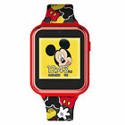 Mickey Mouse Kids Interactive Watch Red