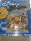Disney Photomosiac Puzzle Winnie The Pooh And Friends