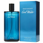 COOL WATER BY DAVIDOFF 6.7 O.Z EDT SPRAY *MEN'S COLOGNE* NEW IN BOX* PERFUME