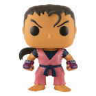 Ultimate Funko Pop Street Fighter Figures Gallery and Checklist 37