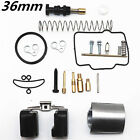 36mm Carb Repair Kit Perfect Replacement for 250cc-400cc Motorcycle Engine
